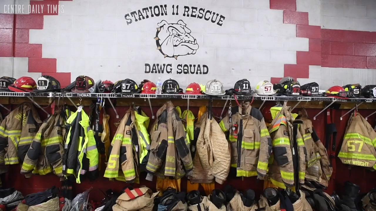 The volunteer firefighter crisis may seem bleak. So, what are the solutions?