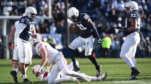 Can Penn State's Amani Oruwariye leap into 1st-round conversation at NFL Combine?