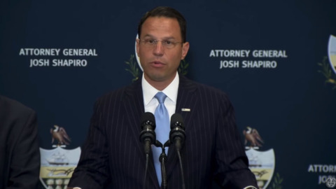 AG Shapiro announces largest prevailing wage criminal restitution in history