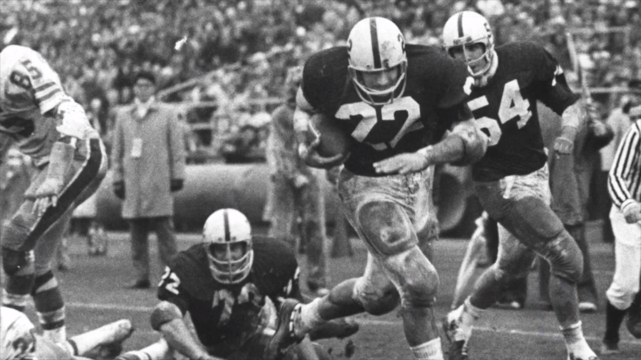 Who is Penn State's best-ever RB? Former players and the media vote