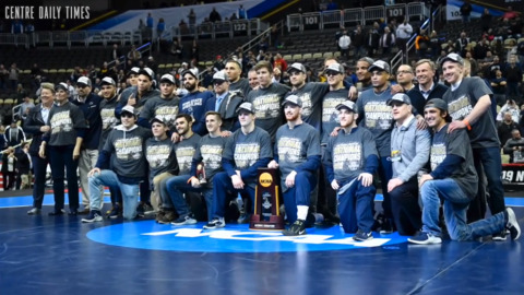 Penn State wrestling mailbag: Was this year's squad the best in program history?