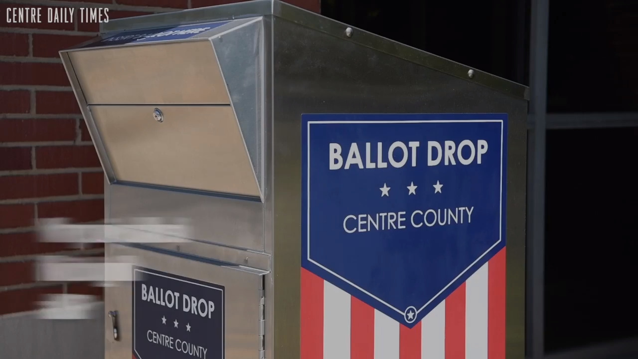 Letters: Know before you vote; SCASD marks 100,000 free meals provided during pandemic