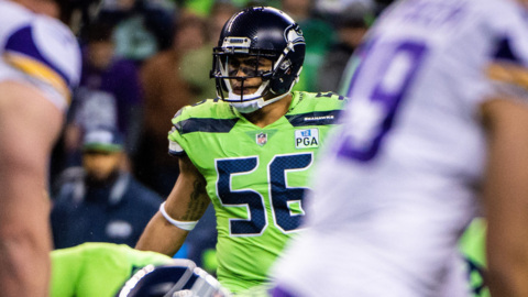 What does Mychal Kendricks' sentencing postponement mean for Seahawks? And for K.J. Wright?