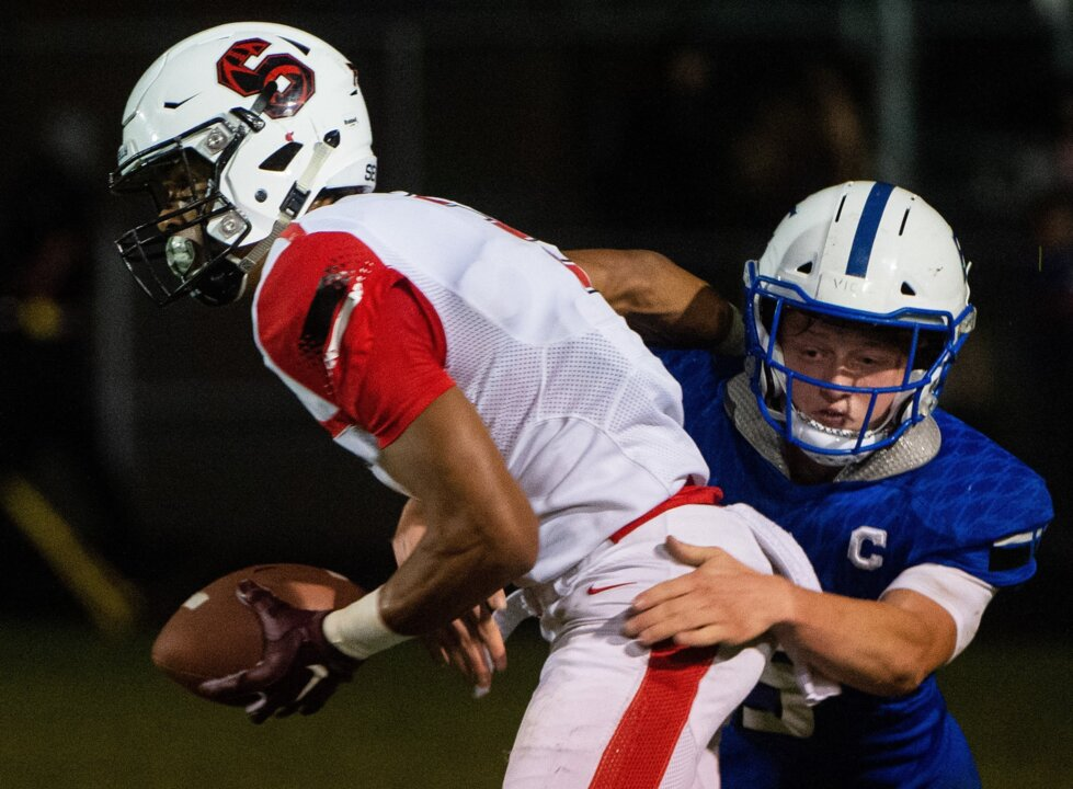 Steilacoom no match for defending 4A state champion Union in lopsided defeat