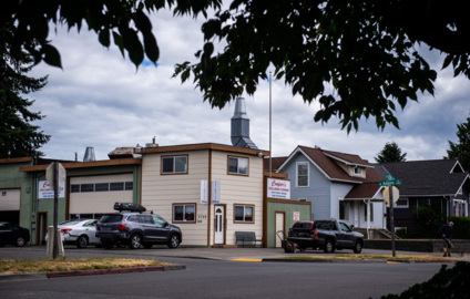 Get a grip, Proctor. Dense developments help preserve Tacoma, not destroy it