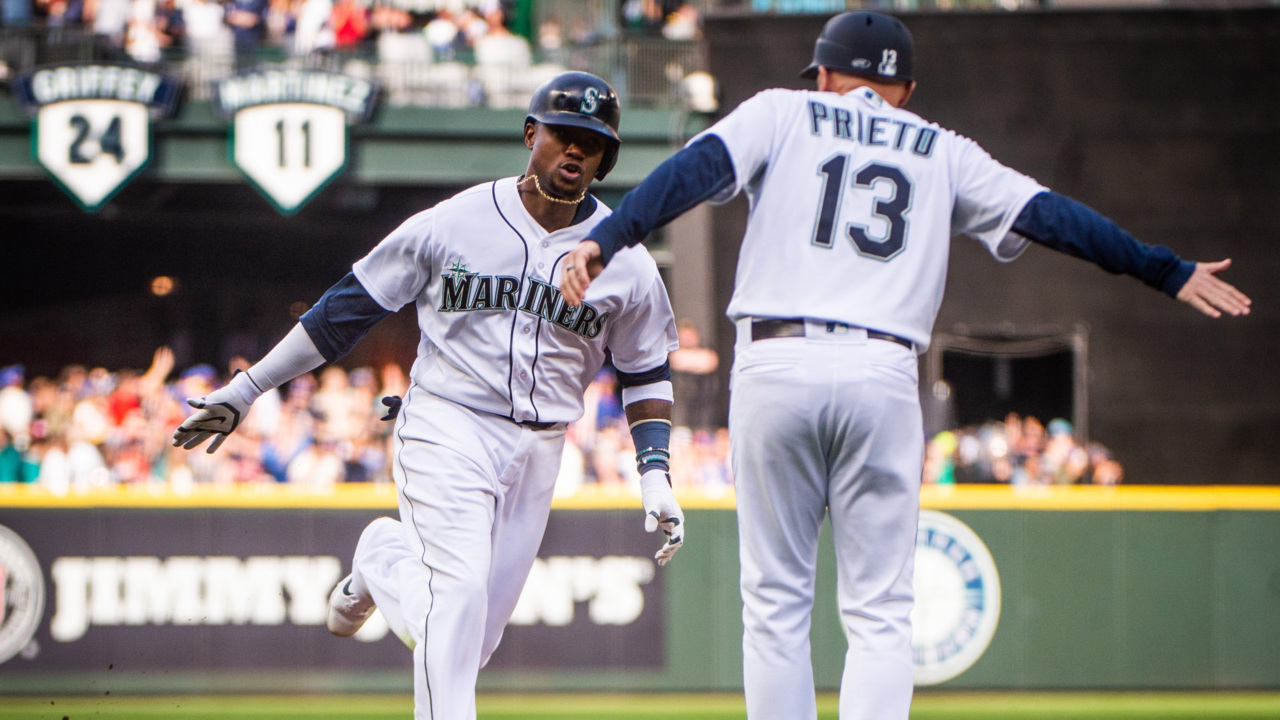 best website fe7d9 cc86c Seattle Mariners vs Boston Red Sox game recap 12-4 3-28-19 ...