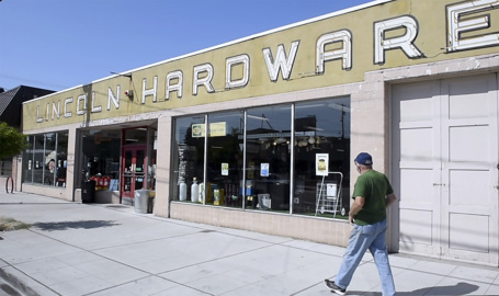 Lincoln Hardware, an iconic Tacoma mom-and-pop, will soon close its doors for good