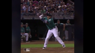 Mike Zunino rakes 3 homers, big defense with a week left of spring training