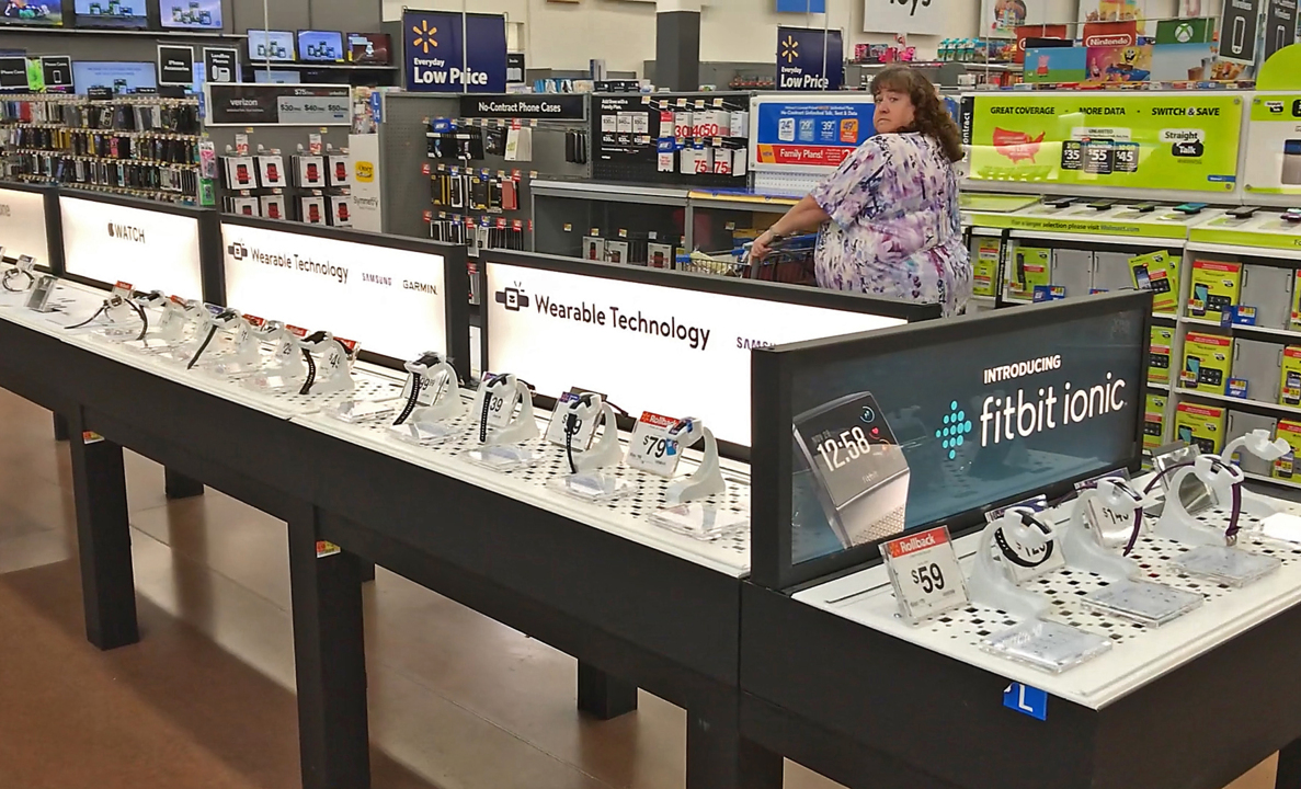 A new-to-you Walmart: First look at Lakewood Supercenter's