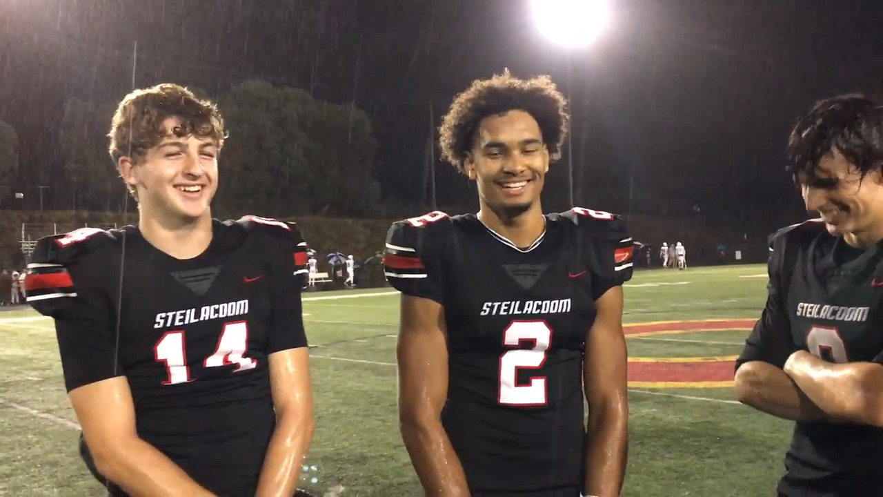 5 takeaways from Steilacoom's rain-soaked win over Eatonville