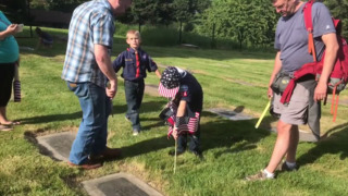 Puyallup to honor 137 fallen at Memorial Day ceremony
