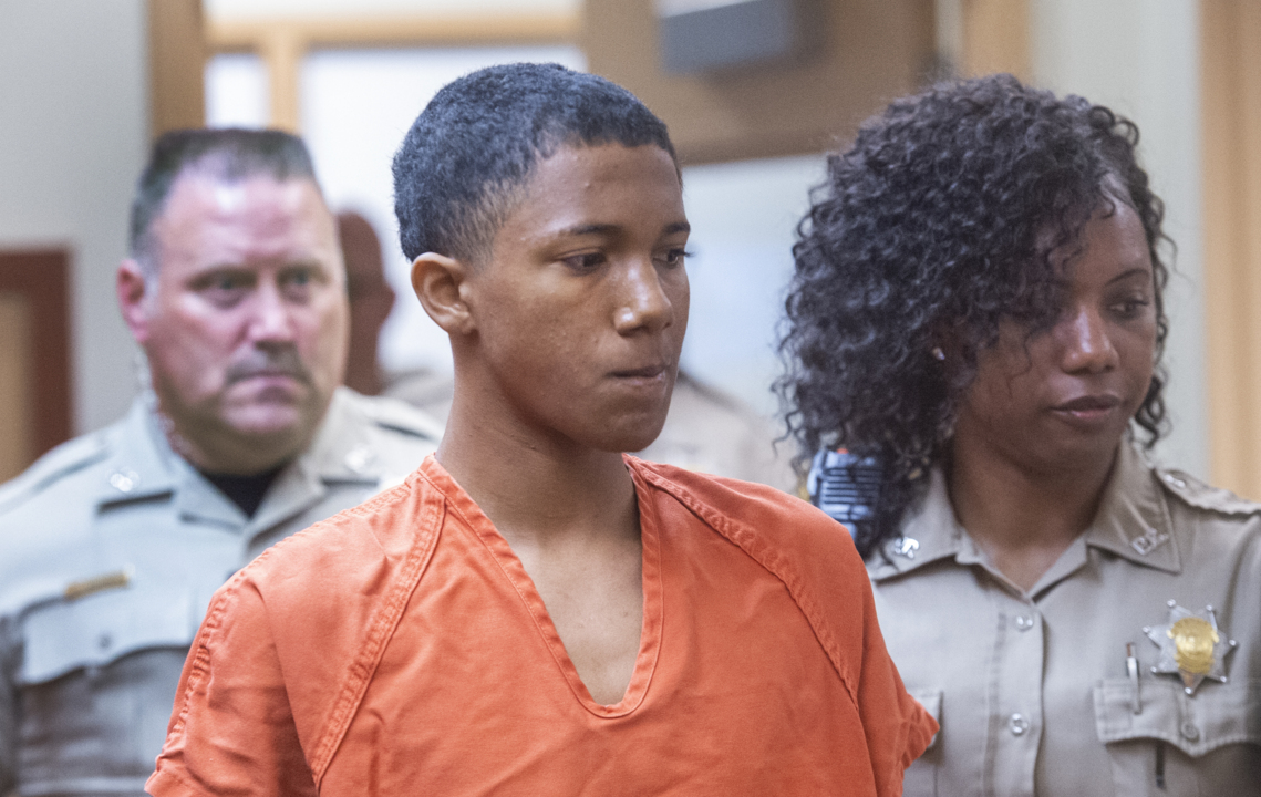 3rd teen arrested in fatal shooting of 16-year-old boy standing on Tacoma porch