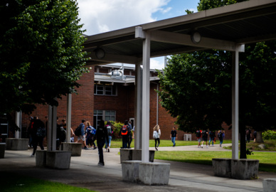 Puyallup School District's request for $273 million sinks in the polls