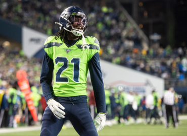 While Quinton Dunbar faces trouble, Seahawks competitor Tre Flowers grinds