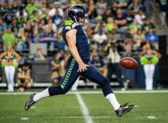 Pete Carroll on Seahawks forced indoors by smoke, honoring exiting Jon Ryan