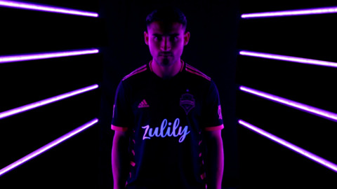 Seattle Sounders unveil new third uniform with a distinctive look