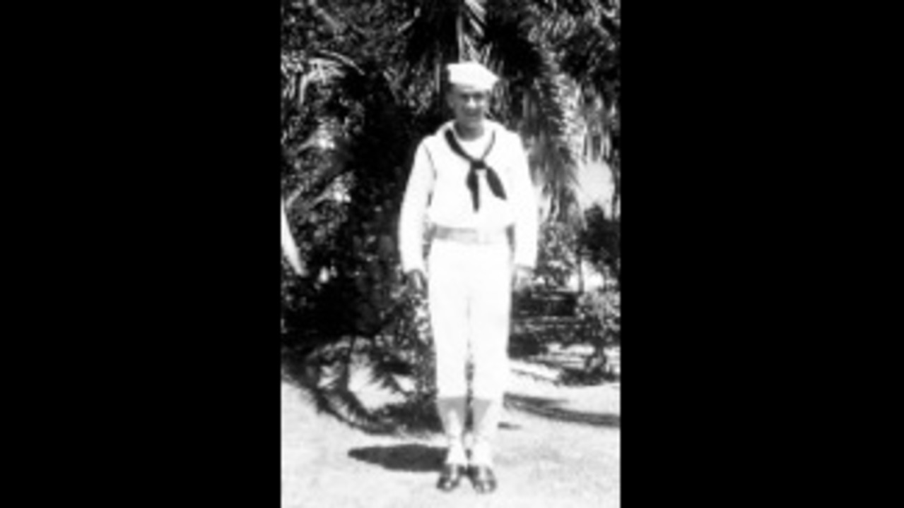 Family buries Pearl Harbor hero 76 years after his death
