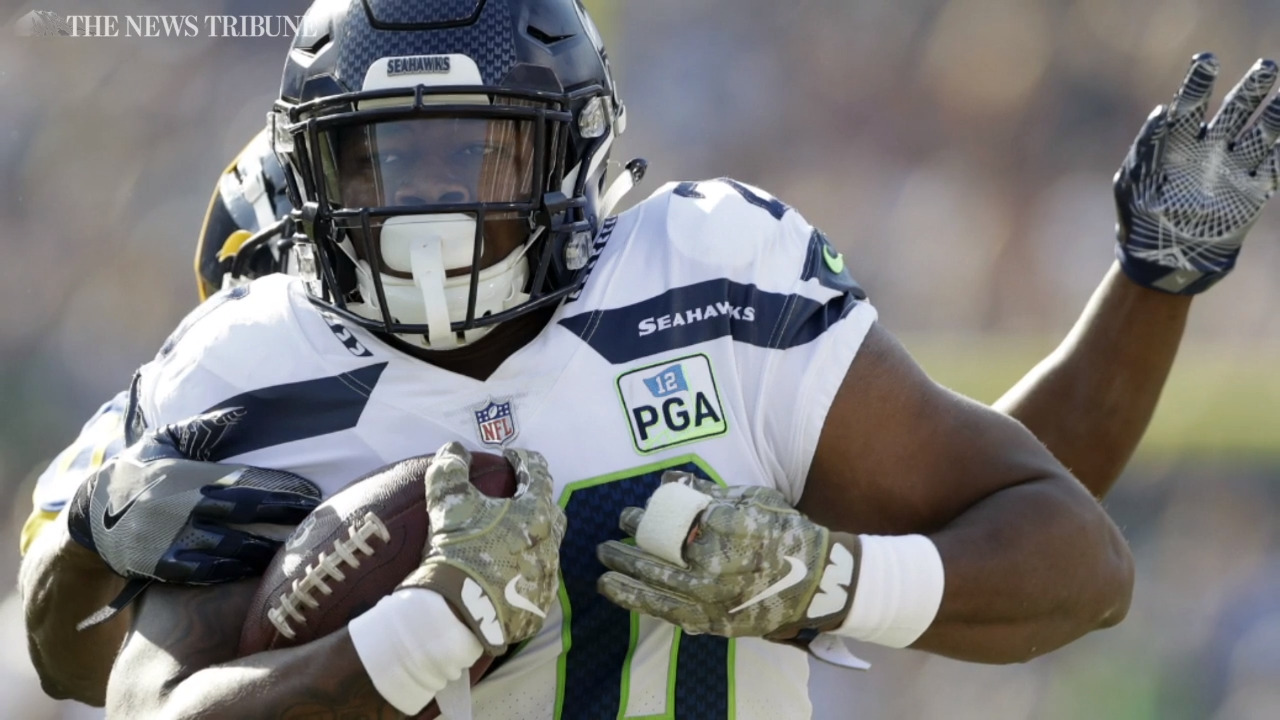 14f7d8ae6367d Seattle Seahawks uniforms vs. Green Bay Packers | Tacoma News Tribune