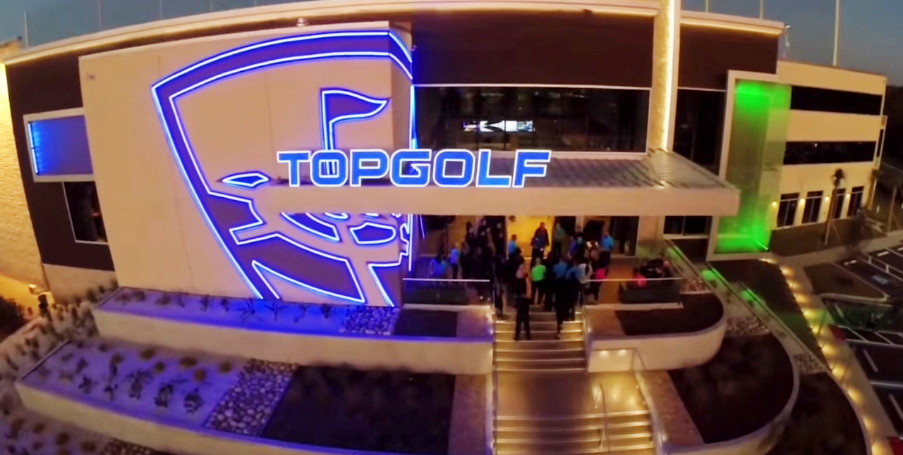 Topgolf could draw crowds to Tacoma Dome neighborhood