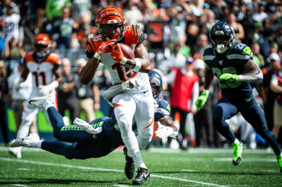 Pete Carroll says Seahawks will get better than they were in their uneven escape past Bengals in opener