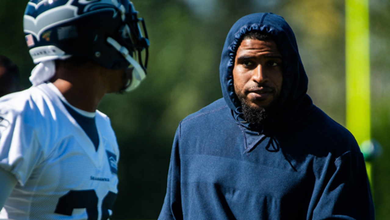 Why Bobby Wagner is Seahawks' nominee for NFL's Walter Payton Man of the Year Award