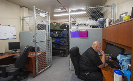 Puyallup considers adding 4 new positions at city jail. Consultant recommended additions