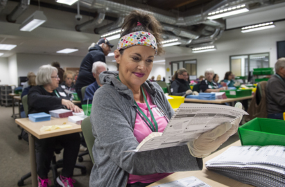 Voting by mail a proven winner for Pierce County, state