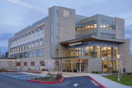 MultiCare to open new 58-bed inpatient hospital