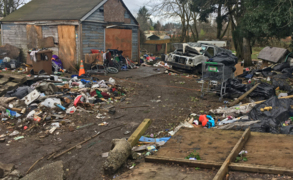 Tacoma targets derelict homes for cleanup with pilot program