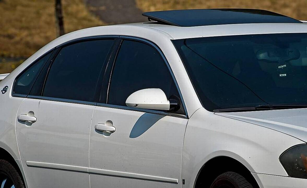 Here S What Washington Law Says About Tinted Windows On Cars