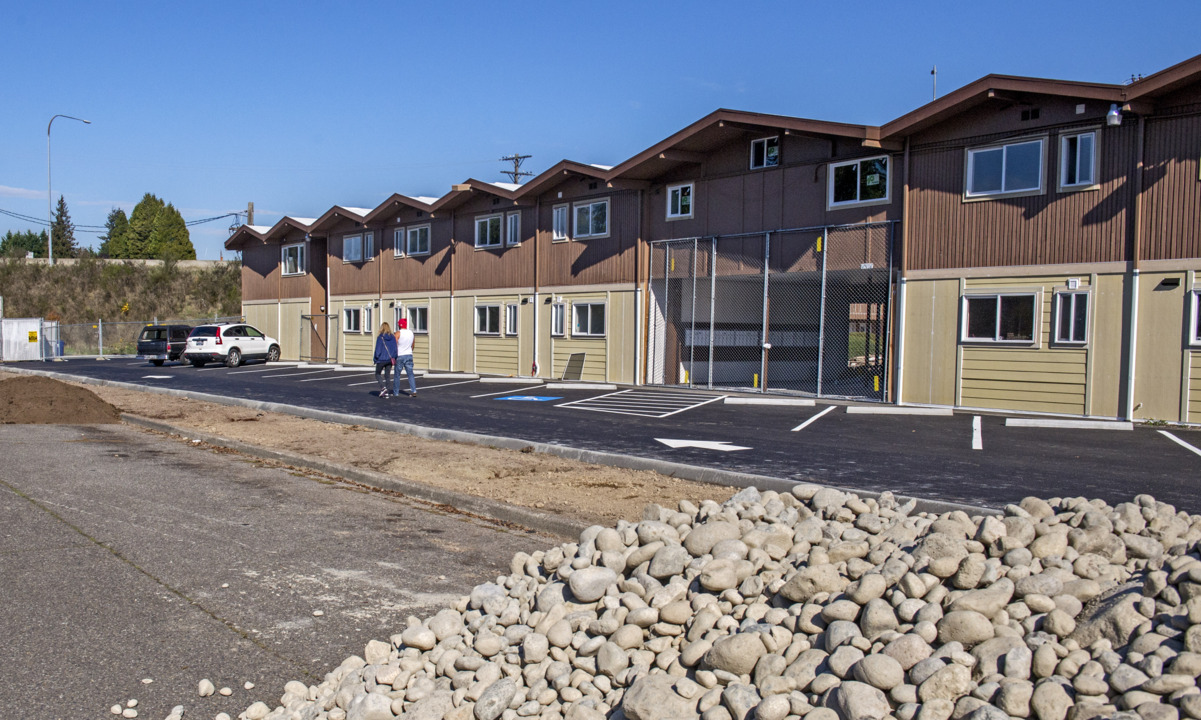 Tiki Apartments to become affordable housing for TCC