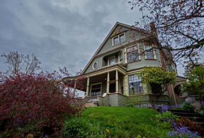 Tacoma historic homes tour marks 25 years with return to Stadium District, North Slope