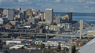Affordable housing crisis in Tacoma