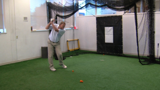 Get back into the swing of golf without injury