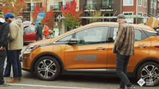 Let's set a deadline, Washington: Make all new vehicles electric in next 10 years