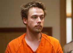 Man charged in fatal stabbing appears in court