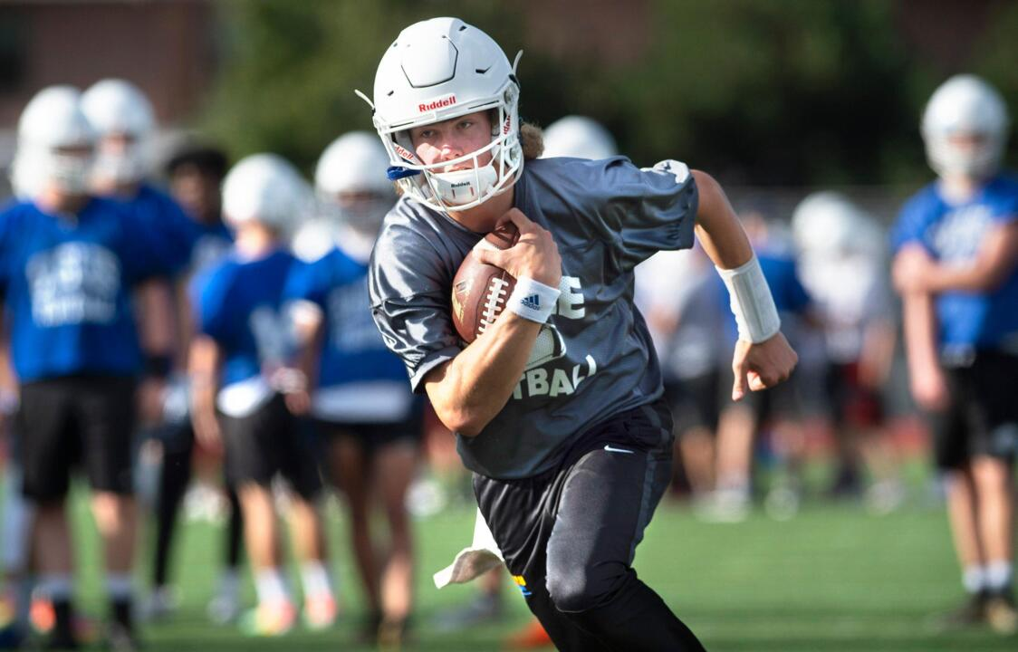 Week 1: High school football games of the week in the South Sound