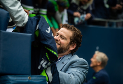 The duo remains intact: Seahawks extend contract of general manager John Schneider to 2027