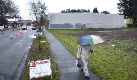 Emergency Tacoma homeless shelter headed to Hilltop. Micro-unit village to house up to 35