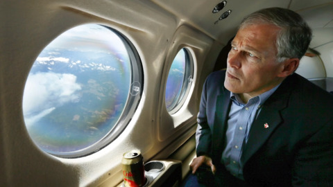 Inslee drops out of 2020 presidential race, will seek third term as governor