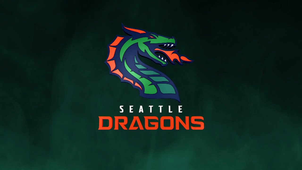 The XFL's eight teams have their logos and team colors. What's Seattle's team name?