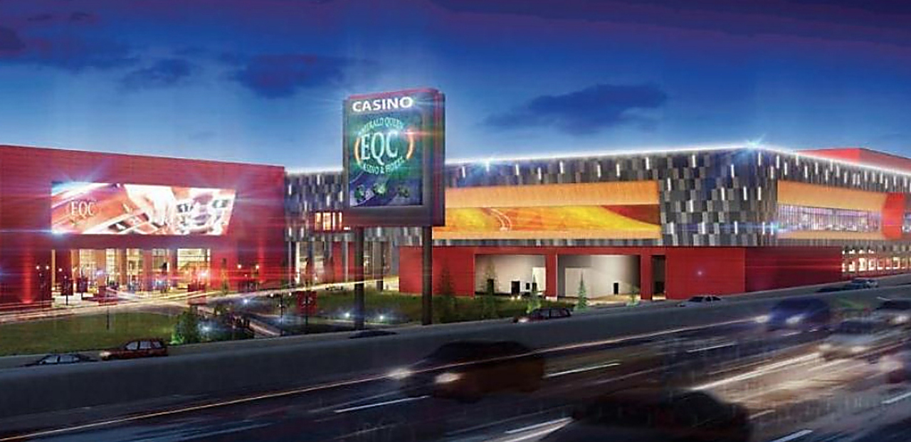 emerald casino near me