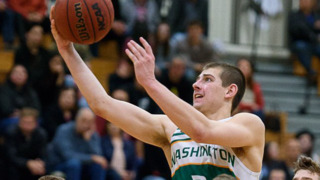 Timberline's Stevenson scores 29, but Oregon downs Washington from 3-point line in Northwest Shootout