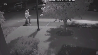 New video released of UP homicide suspects