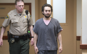 Alleged Girl Scout cookie booth bandit makes court appearance