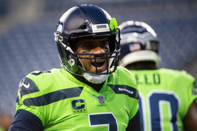 Seahawks Russell Wilson says he's grateful for the fundamentals of life amid the pandemic