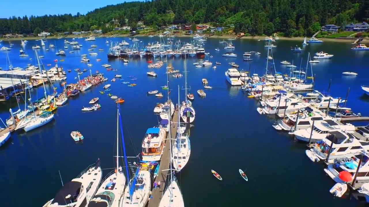 Here's what's doing in Gig Harbor and the Key Peninsula for