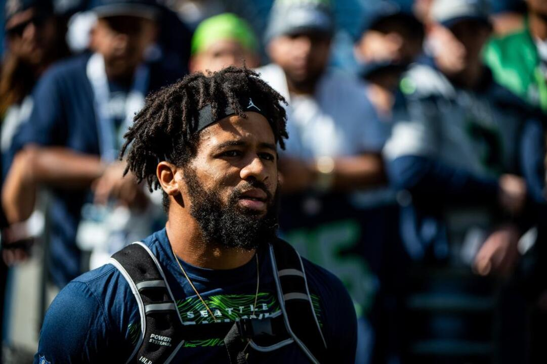 Seahawks' pass rush, defense needs different approach to slow Baltimore's Lamar Jackson