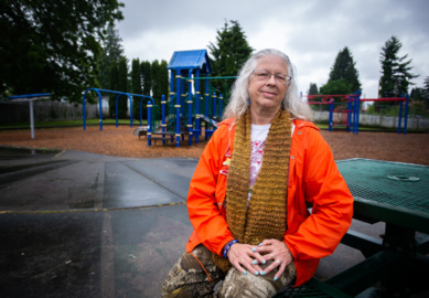 Her son was 'The Little Tacoma Boy.' Now, she wants to revisit sex offender laws she helped pass