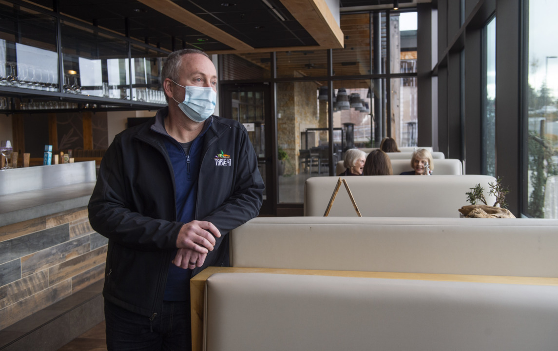sacbee.com - Brooke Wolford - Restaurants go into 'hibernation' for winter across US during COVID-19 pandemic